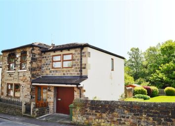 Thumbnail 3 bed detached house for sale in Queen Street, Gomersal, Cleckheaton, West Yorkshire
