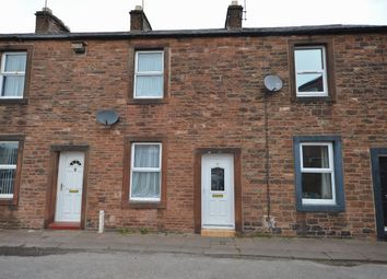 Thumbnail Terraced house to rent in Crown Terrace, Penrith