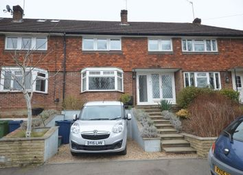 Thumbnail 3 bed terraced house to rent in Up Corner Close, Chalfont St. Giles