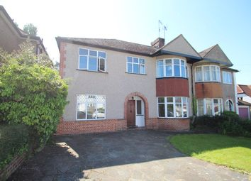 Thumbnail 5 bed semi-detached house for sale in Hillview Road, Orpington