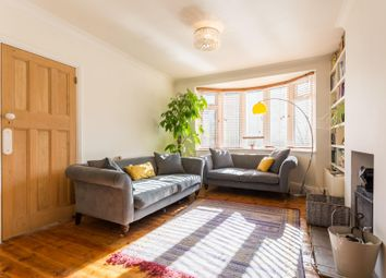 Thumbnail 3 bed property to rent in Carden Avenue, Brighton