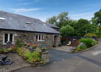 Thumbnail 4 bedroom mews house for sale in Kiln Croft, Skelsmergh, Kendal, Cumbria