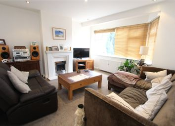 Thumbnail 3 bedroom terraced house to rent in Central Avenue, Gravesend, Kent