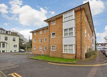 Thumbnail 2 bed flat for sale in Preston Road, Preston, Brighton