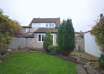 Thumbnail 4 bed semi-detached house to rent in Bishop Sutton, Bristol