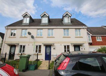 Thumbnail 3 bedroom property to rent in Rosebay Gardens, Cheltenham, Glos