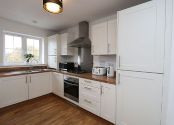 Thumbnail 2 bed flat to rent in Laurence Rise, Dartford