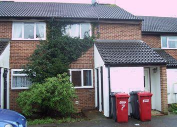 Thumbnail 1 bed maisonette to rent in Dunster Gardens, Cippenham, Berkshire
