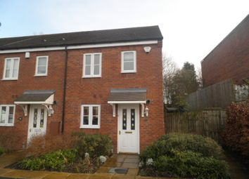 Thumbnail 2 bed semi-detached house to rent in Royal Meadow Way, Streetly, Sutton Coldfield