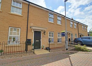 Thumbnail 3 bedroom terraced house for sale in Flynn Mews, Beverley