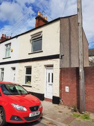 Thumbnail 2 bed terraced house to rent in Kingarth Street, Cardiff
