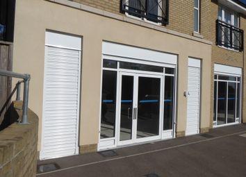 Thumbnail Retail premises to let in Market Place, Aylesham