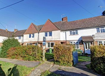 Thumbnail 4 bedroom terraced house for sale in Berwick Road, Marlow