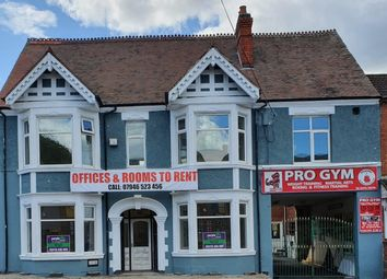 Thumbnail Office to let in Foleshill Road, Coventry