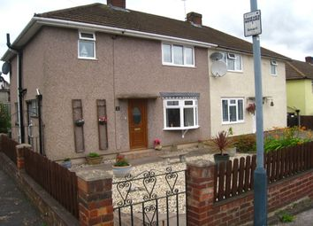 Thumbnail 3 bed semi-detached house for sale in Beaumont Road, Keresley End, Coventry