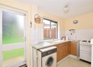 Thumbnail 3 bed semi-detached house for sale in Ailsa Close, Broadfield, West Sussex