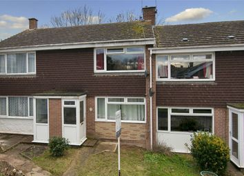 Thumbnail 2 bed terraced house for sale in Ivy House Road, Whitstable, Kent