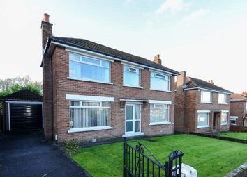 Thumbnail 3 bed detached house for sale in Richhill Crescent, Belfast