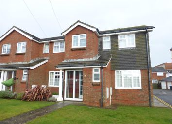 Thumbnail 3 bed end terrace house for sale in Middlesex Road, Bexhill-On-Sea