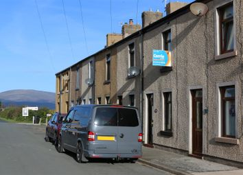 Thumbnail 2 bed terraced house for sale in Duddon Road, Askam-In-Furness