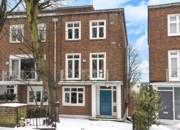 Thumbnail Semi-detached house for sale in Marlborough Hill, St John's Wood NW8,