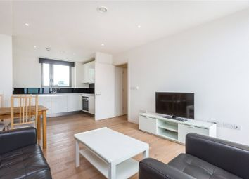 Thumbnail 2 bed flat for sale in Trematon Building, 1 Trematon Walk, London