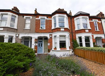Thumbnail 4 bed maisonette for sale in Trinity Road, London
