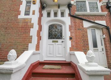 Thumbnail 1 bedroom flat for sale in Brittany Road, St. Leonards-On-Sea, East Sussex.
