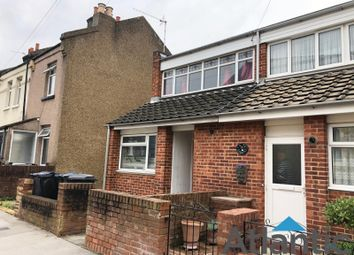 Thumbnail Terraced house to rent in Coventry Road, London
