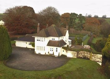 Thumbnail 4 bed detached house for sale in Whitmore, Newcastle-Under-Lyme