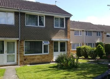 Thumbnail 3 bed end terrace house for sale in Ash Close, Little Stoke, Bristol, South Gloucestershire