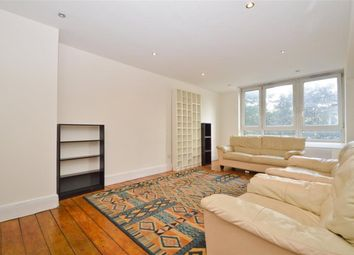 Thumbnail 3 bed flat to rent in St. Luke's Estate, Bath Street, London