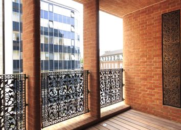 Thumbnail 2 bed flat for sale in Artillery Row, Westminster