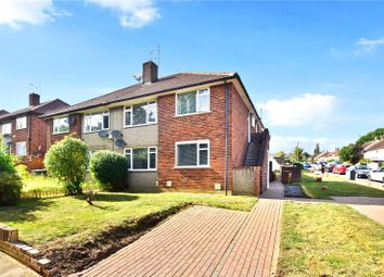 2 bed maisonette for sale in Rochester Drive, Bexley, Kent DA5