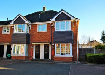 Thumbnail 2 bed flat for sale in Summerfield Road, Dudley