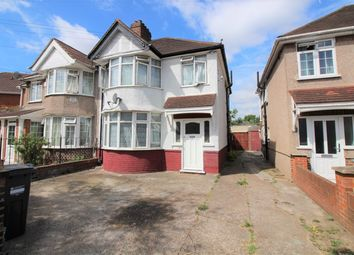 Thumbnail 3 bed semi-detached house for sale in Almorah Road, Heston