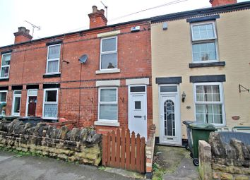Thumbnail 2 bed terraced house for sale in Forester Street, Netherfield, Nottingham