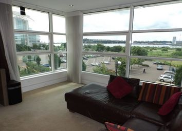 2 bed flat to rent in Havannah Street, Cardiff CF10