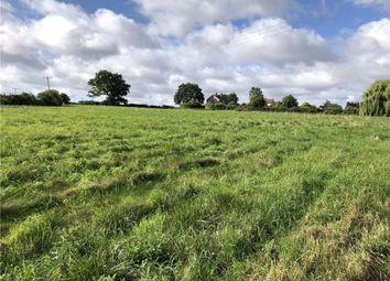 Thumbnail Land to rent in Memorial Lane, Felmersham, Bedford