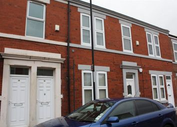 Thumbnail 2 bed flat to rent in Severus Road, Fenham, Newcastle Upon Tyne