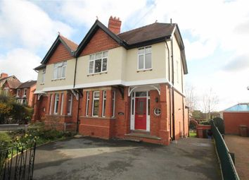 Thumbnail 3 bed semi-detached house to rent in Oakhurst Road, Oswestry, Shropshire