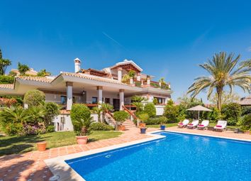 Thumbnail 3 bed villa for sale in Los Flamingos Golf, Benahavis, Malaga, Spain