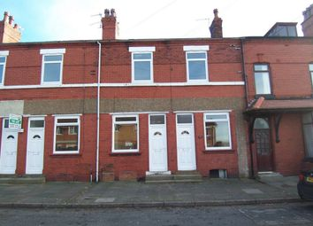 Thumbnail 2 bed terraced house to rent in Liverpool Road, Skelmersdale