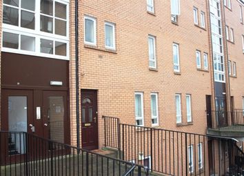 Thumbnail 1 bedroom flat to rent in Dorset Street, Glasgow