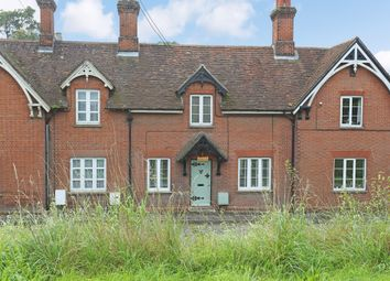 Thumbnail 2 bed terraced house for sale in Coppice Hill, Bishops Waltham, Southampton