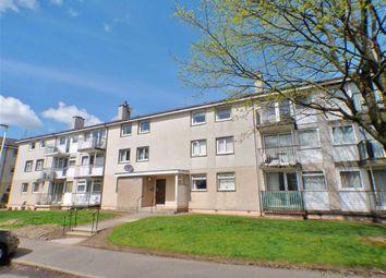 Thumbnail 2 bed flat for sale in Columbia Place, Westwood, East Kilbride