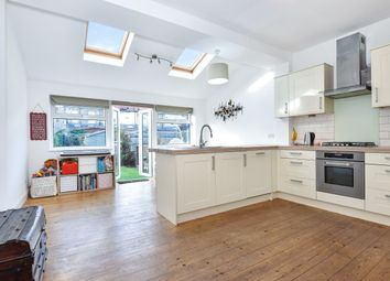 Thumbnail 3 bed property for sale in Prince George's Avenue, Raynes Park