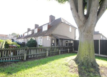 Thumbnail 3 bed terraced house to rent in Donne Road, Dagenham