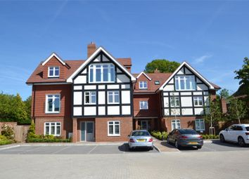 Thumbnail 2 bedroom flat for sale in Apartment 2, By The Green, Shoppenhangers Road, Maidenhead, Berkshire