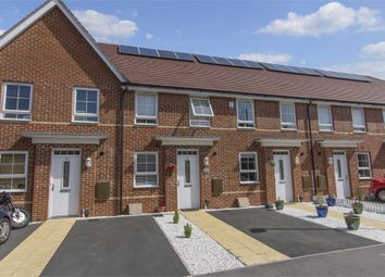 Thumbnail 2 bed terraced house for sale in Cardinal Place, Maybush, Southampton, Hampshire